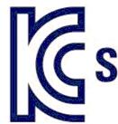 KCSマーク,韓国産業機器認証
